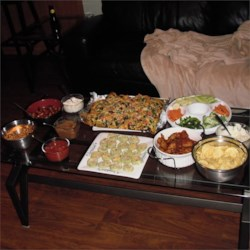 SuperBowl 47 Spread