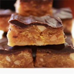 Peanut Butter Chews Recipe