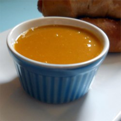 Honey Mustard Blend Recipe