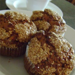Apple Carrot Muffins Recipe