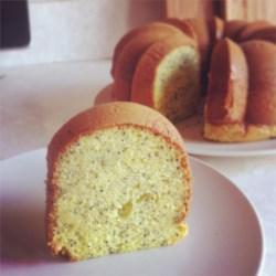 lemon poppy seed bundt cake printer friendly