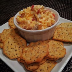 Pimento Cheese Spread II Recipe