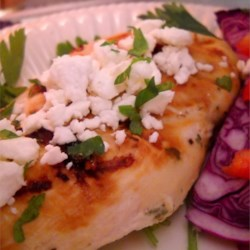 Greek Feta Chicken Recipe