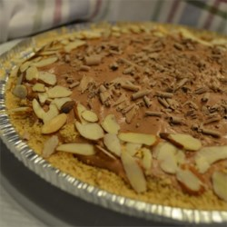 Chocolate Bar Pie I Recipe
