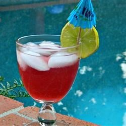 Sea Breeze Cocktail Recipe