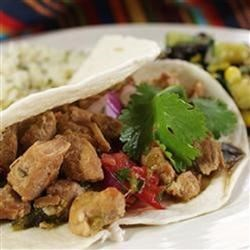 Pressure Cooker Carnitas Recipe