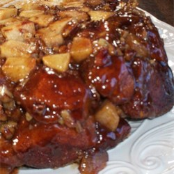 No Fry Apple Fritters Recipe