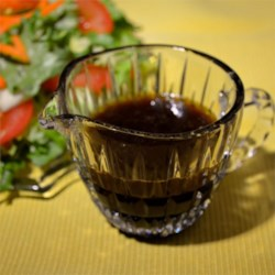 Sweet n' Sour Salad Dressing Recipe