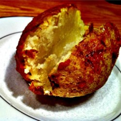 Skintastic Baked Potatoes Recipe