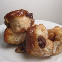 Grands!(R) Monkey Bread
