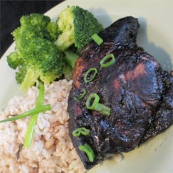 Sweet Balsamic Marinade Recipe