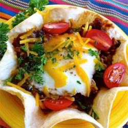 Huevos Rancheros from Egg Farmers of Ontario