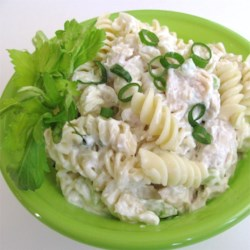 Turkey Macaroni Salad Recipe