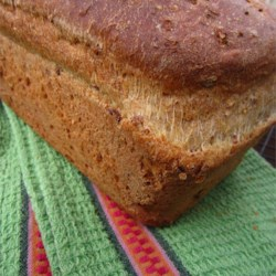 Seven Grain Bread I Recipe