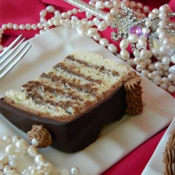 Doberge Cake Recipe