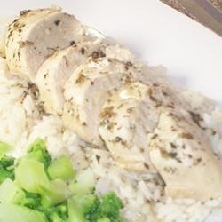 Moist Garlic Chicken Recipe
