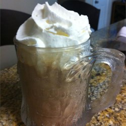 A-Plus Hot Chocolate Recipe