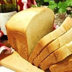 Buttermilk Wheat Bread Recipe