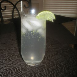 Lime Squeeze Recipe