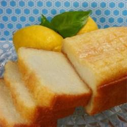Lemon Loaf (manella's recipe)
