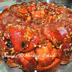 Grands!® Monkey Bread