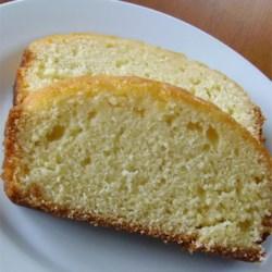 Manella's~ 'Lemon Loaf'
