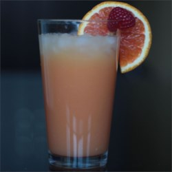 Caribbean Breeze Recipe