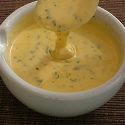 Photo of Ben's Bearnaise Sauce by C R Henning