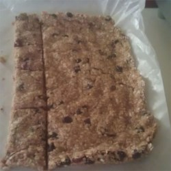 Alison's Rainier Bars Recipe