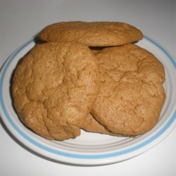 Williamsburg Cookies Recipe