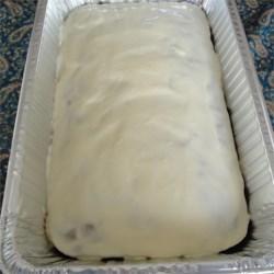 Zucchini Cake IV Recipe