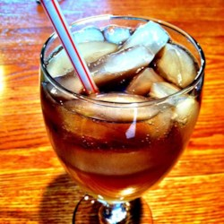Peachy Keen Long Island Iced Tea Recipe