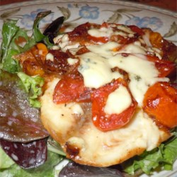 Balsamic Baked Tilapia Recipe