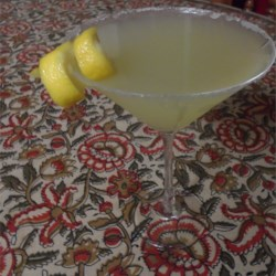 Lemon Drop III Recipe