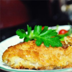 Best Fried Walleye Recipe