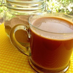 Cafe Mocha in a Jar Recipe