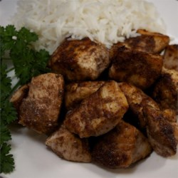 Chicken Shwarma Recipe