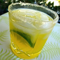 Skinny Margarita with Truvia(R) Natural Sweetener