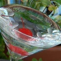 Photo of Indiana Martini by Jenny Johnson