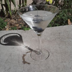 Indiana Martini Recipe