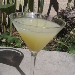 Presidente Margarita Recipe