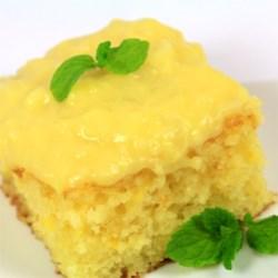 Seven-Up(TM) Cake I