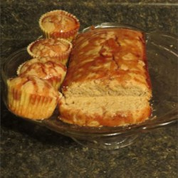 Orange Loaf Recipe