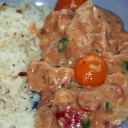 Photo of Creole Tuna by Taste of Home's Fast Family Favorites