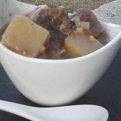 Oven Stew I Recipe