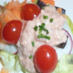 Shrimpy Dressing Recipe