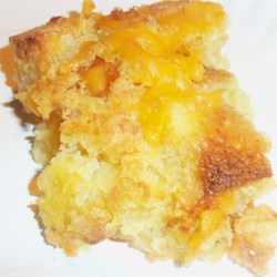 Pineapple Casserole Dessert Recipe