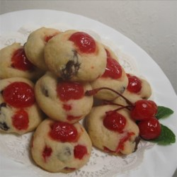 Make Ahead Cherry Winks Recipe