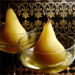 Pears Panos Recipe