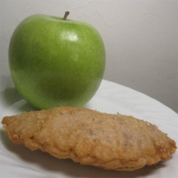 Zu's Fried Apple Pies Recipe
